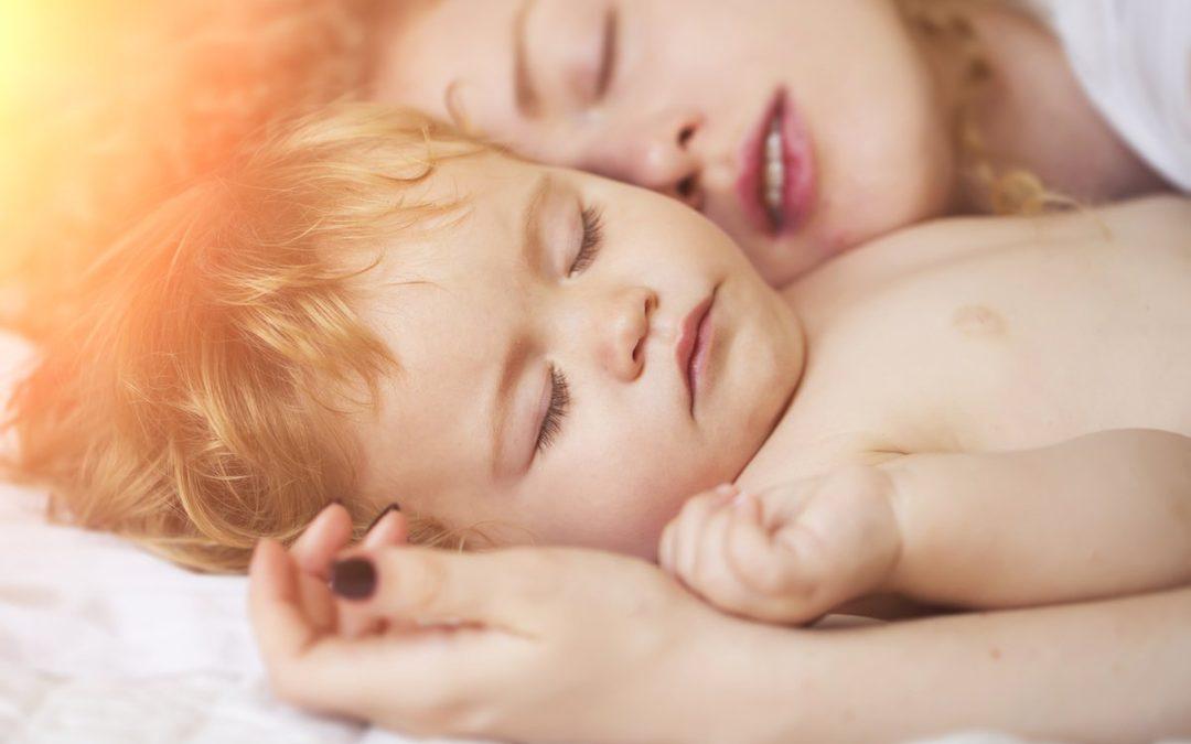 Birincil Annelik Tasası
